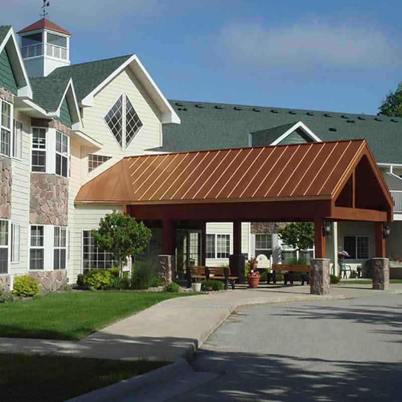 Clara House Nesnah Portfolio